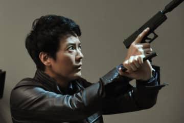 「24 JAPAN」日本版ジャック・唐沢寿明が涙…第2話で衝撃の展開