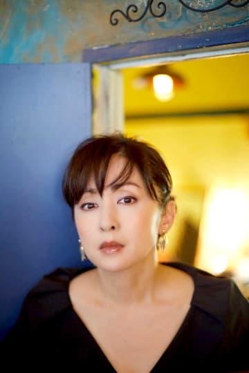 斉藤由貴 35周年記念コンサート最終日はライブ配信「あれよあれよなのか…」