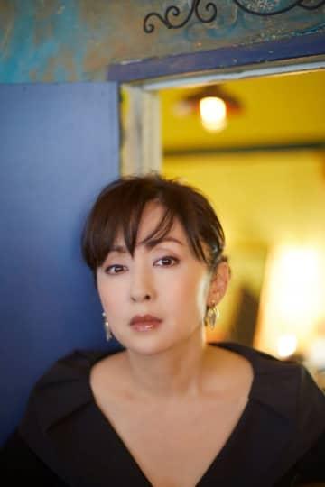 斉藤由貴、歌手デビュー35周年記念コンサート『THANKS GIVING』開催