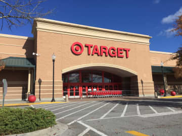Target saw record sales from its Deal Days this week