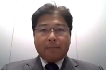 元球児、大学日本一経験者も…オンライン開催のeドラフトに真中氏「参考になる」