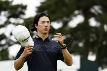 「65」の猛チャージ 石川遼は今季初のトップ3フィニッシュ(撮影:佐々木啓)