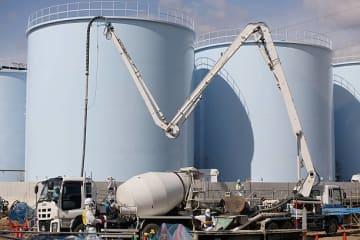 原発処理水は、南鳥島に海洋放出しかない|松沢成文(日本維新の会参議院議員)