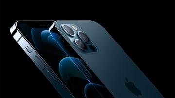 iPhone 13シリーズでは全モデルにLiDARスキャナを搭載