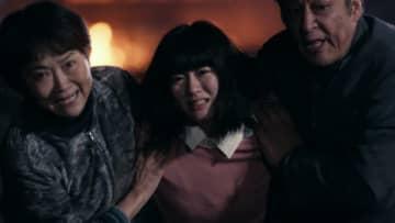 (C) 映画「めぐみへの誓い」製作委員会