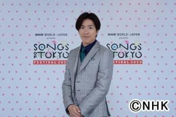 SixTONES&NEWSら17組が世界へ向けてパフォーマンス!!「SONGS OF TOKYO Festival 2020」出演アーティストの放送日決定!