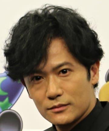 稲垣吾郎が語った「21歳の頃」の津野米咲さん 「すごくSMAPが大好きで...