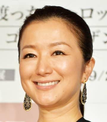 キムタク   鈴木京香とまさかの音楽タッグ〝公約〟 コンサートも開催か