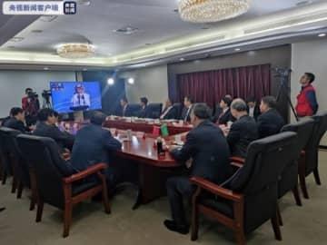 中国とサウジ、地球化学探査契約に署名―中国メディア