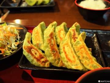 【仙台】總不可能每天吃牛舌!叫一份「青葉餃子」和「麻婆炒麵」來嚐鮮!