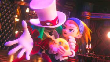 ミュージカル風アクション『バランワンダーワールド』オープニング映像公開! PS5パッケージ版の予約受付も開始