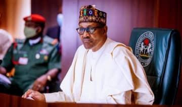 #ENDSARS: President Buhari, you're missing it, again.