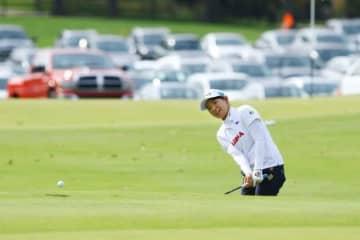 """「華がある」「ワクワクする」女子ツアーが""""圧勝"""" 無観客が続くゴルフトーナメントで見たいのは?"""