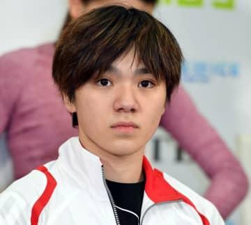 宇野昌磨「残念」GPフランス杯中止にコメント「コツコツと毎日を大切に」