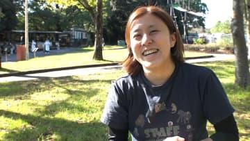 動物園飼育員・田中ちぐさにセブンルールが密着!長濱ねる 過去には犬の魅力を父へプレゼン「ずっとワンちゃんが欲しかった」