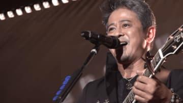 【単独インタビュー】デビュー35周年の中村繁之 無観客ライブ配信へ「尾崎豊さんの曲を入れたのは…」