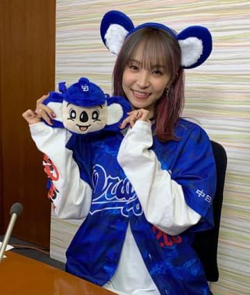 中日ファンの歌姫・LiSA  ナゴヤドームでセレモニアルピッチ初登板 11月4日のDeNA戦