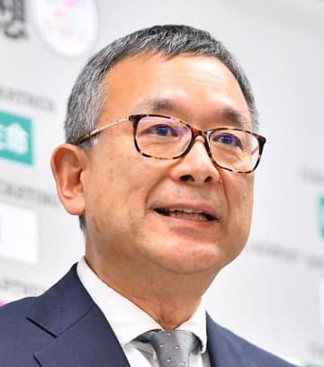【Jリーグ】村井チェアマンがJ2新潟の判断ミス指摘「自重を求めるべきだった」