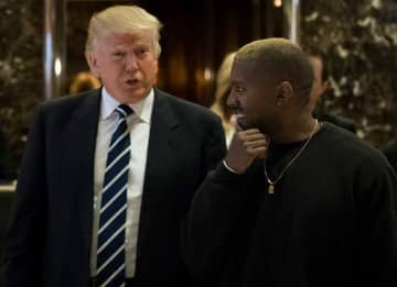 Kanye West Hits Back At Issa Rae For Mocking His Presidential Run On 'Saturday Night Live'