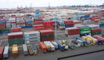 #EndExtortion: Truck drivers, clearing agents protest cripple business activities at Lagos Ports
