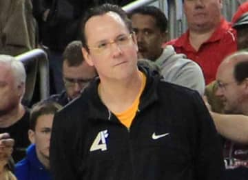 Witchita State Investigating Men's Basketball Coach Gregg Marshall For Reports Of Abusive Behavior