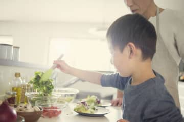 野菜を手軽においしく食べるために。いま、サラダへの注目度が上がっている理由とは!?