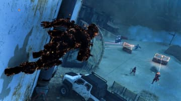 『Apex Legends』ハロウィンイベント「ファイト・オア・フライト」復刻!今度の影は壁走りでやってくる?