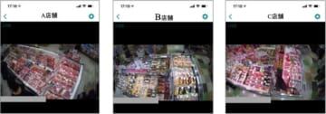 オオゼキ/売場をリアルタイム管理「リモートマネジメントサービス」実験