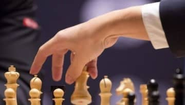 Villanueva, Lavandero rule National Youth online chess tiff