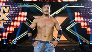 【WWE】KUSHIDAが本紙に語った壮大な夢…憧れベイラーからの王座奪取と凱旋帰国