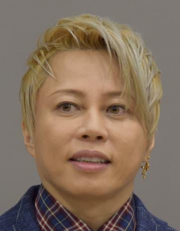 西川貴教が出身地の滋賀を自虐PR「自分探しにピッタリな滋賀県」