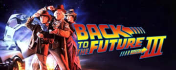 Changing the Past of Back to the Future  by Thomas Hoffman