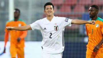 日本代表、来月13日に親善試合パナマ戦が決定!会場はオーストリア