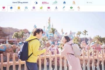 東京ディズニーリゾート、年間パスポートの払い戻し実施 抽選入園は12月までで終了