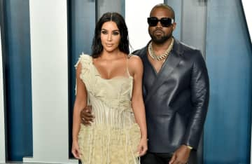 Kanye West declares love for Kim Kardashian West in sweet birthday message