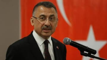 Turkish president's aide: Armenia must leave occupied Azerbaijani lands