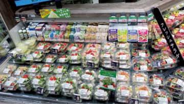 サミットが仕掛けて大人気に!青果売場のインストアサラダはいかにして人気商品となったのか?