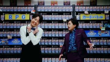 「シャドウバース チャンピオンズバトル」お笑い芸人・ぺこぱが出演するTVCMが放送開始!