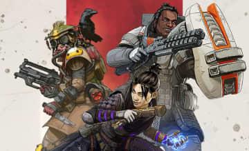 ニンテンドースイッチ版『Apex Legends』のリリース延期が発表