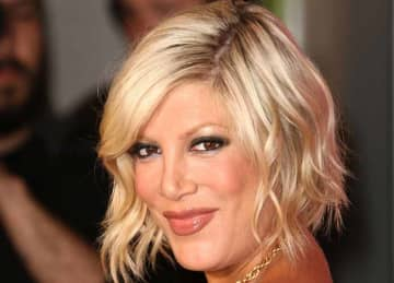 Tori Spelling Opens Up About Cyberbullies Calling Her 'Bug Eyes'