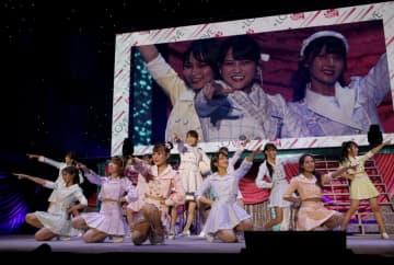 指原プロデュース「イコラブ」が合同コンサート 来年1月に夢の日本武道館ライブが決定!
