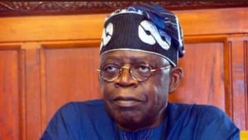 Lekki Shooting: I went nowhere, I am still the Jagaban of Lagos, Tinubu