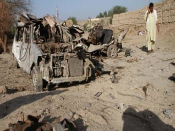 IS claims responsibility for deadly Afghanistan bombing