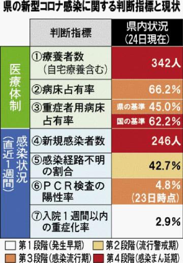 陰性→発熱や喉の痛み→再度検査で陽性に 沖縄の県議、感染11人に