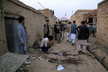 18 killed in IS attack at Afghan education centre