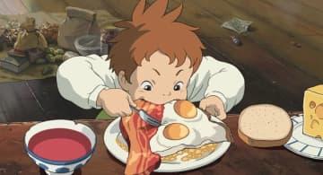 アニメに登場する食べてみたい料理は?「ハウル」「ラピュタ」の卵料理&ラーメンも人気♪ 思わずお腹が空くコメント続々!