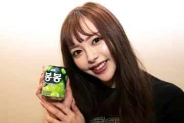 小倉由菜の「青春の味」がするジュース 味もビジュアルもガチで最高だった