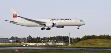 日本航空、850億円の赤字 7~9月期、国際線激減で 画像