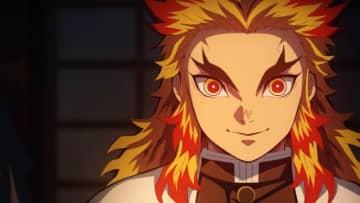 「鬼滅の刃」無限列車編の重要キャラ!煉獄杏寿郎の魅力とは
