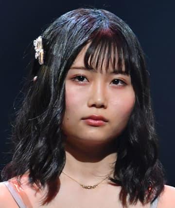 「HKT48」秋吉優花 AKB48グループ「歌唱力ナンバー1」へ熱い思い